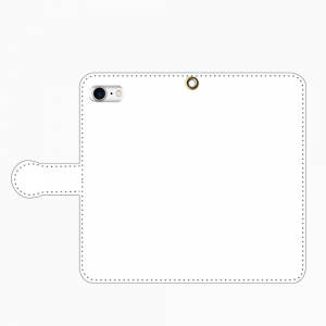 iPhone5/5s/SE(2016)<br/>手帳型スマホケース