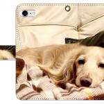 iPhone6/6S<br/>手帳型スマホケース