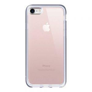 iPhone7<br/>クリアケース(表面のみ印刷)