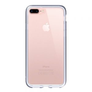 iPhone7Plus<br/>クリアケース(表面のみ印刷)