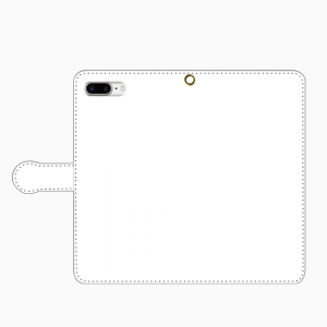 iPhone7Plus<br/>手帳型スマホケース