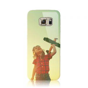 Galaxy S6(SC-05G)<br/>ケース 全面印刷(マット素材)