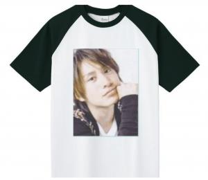担当Tシャツ