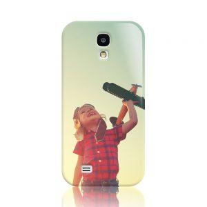 Galaxy S4(SC-04E)<br/>(表面のみ印刷)白
