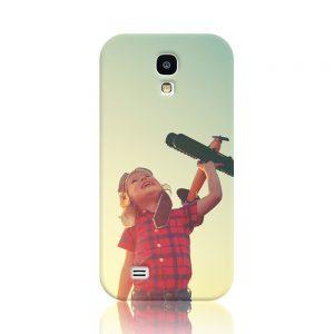 Galaxy S4(SC-04E)<br/>ケース 全面印刷(マット素材)