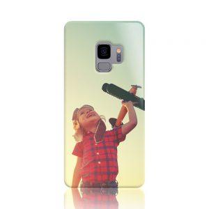 Galaxy S9(SC-02K)<br/>ケース全面印刷(コート素材)