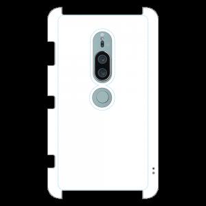 Xperia XZ2 Premium(SO-04K)<br/>ケース 全面印刷(コート素材)