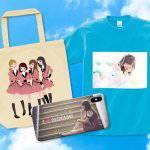 欅坂46のヲタ活で目立つにはオリジナルTシャツが便利!作り方やコツも紹介!