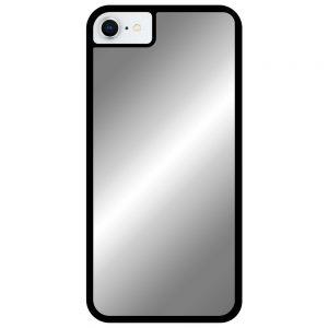 iPhone8<br/>ミラーパネルケース