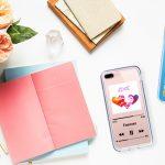 音楽プレーヤー風・LINE風・Instagram風iphoneケースの魅力・アイデアとオーダーメイドでの作り方