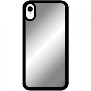 iPhoneXR<br/>ミラーパネルケース