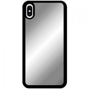 iPhoneXSMax<br/>ミラーパネルケース