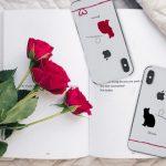 カップルで持つのにオススメのペア小物はこれ!彼氏彼女とお揃いのiPhoneケースはいかが?