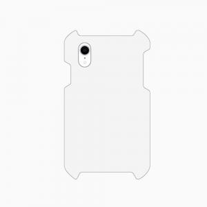 iPhoneXR<br/>ケース全面印刷(マット素材)