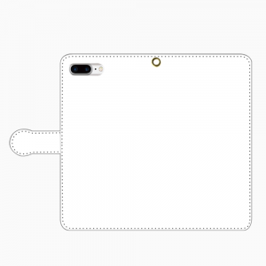 iPhone8Plus<br/>手帳型スマホケース