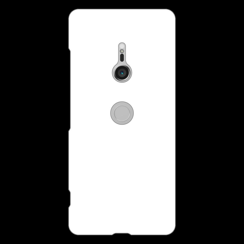 Xperia XZ3(SO-01L/SOV39/801SO)