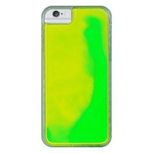 iPhone6/6S<br/>ネオンサンドケース