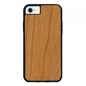 iPhone8<br/>ウッドケース