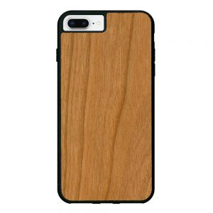 iPhone 8 Plus<br/>ウッドケース