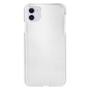 iPhone11<br/>クリアケース(表面のみ印刷)