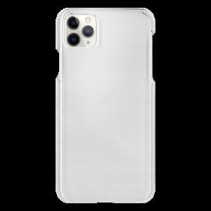 iPhone11ProMax<br/>クリアケース(表面のみ印刷)