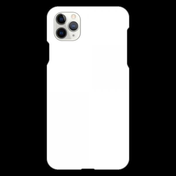 iPhoneXIMAX-(表面のみ印刷) (白)