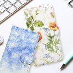 デニム好き必見!デニム生地を使った手帳型スマホケースの作り方とデザイン
