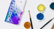 愛着のある手帳型スマホケースの自分でできるリメイク方法とそのアイデア例