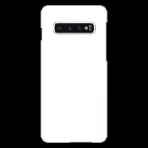 Galaxy S10 (SC-03L/SCV41)<br/>(表面のみ印刷)白