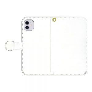 iPhone11</br>手帳型スマホケース