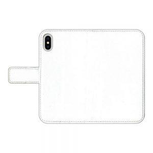 iPhoneX/Xs</br>ハイグレード手帳型スマホケース(3ポケット)