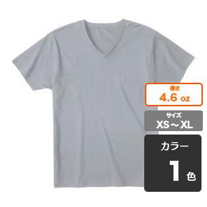 VネックTシャツ|DM502