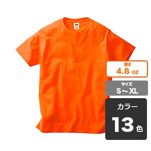 フルーツ ベーシックTシャツ