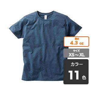 スリムフィット Tシャツ