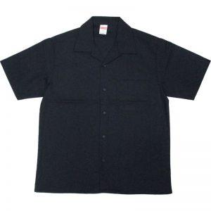 T/Cオープンカラーシャツ