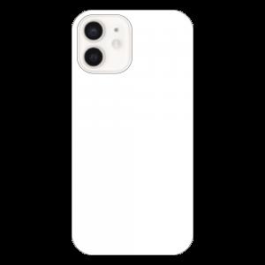 iPhone 12<br>クリアケース(表面のみ印刷)