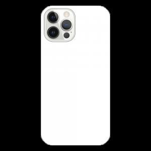 iPhone12 ProMax<br>クリアケース(表面のみ印刷)