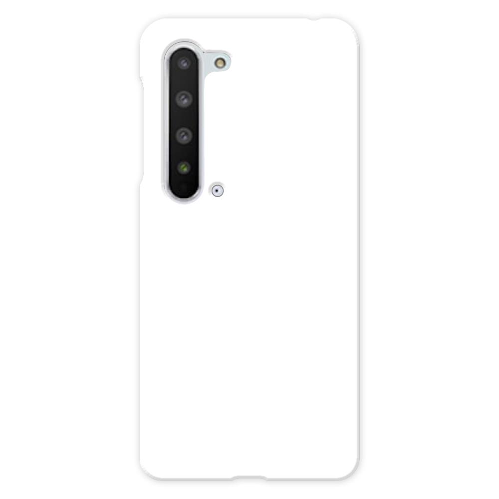 オリジナルAQUOS R5G(SH51A)(表面のみ印刷)白