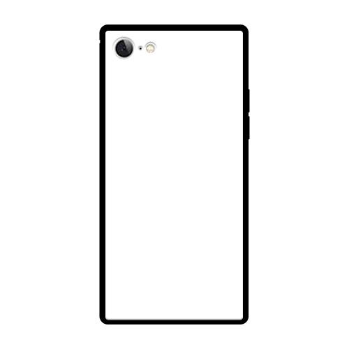 オリジナルiPhoneSE2(第2世代・2020)スクエア型強化ガラスケース