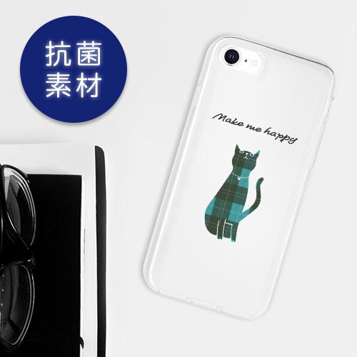 オリジナルiPhone7抗菌スマホケース