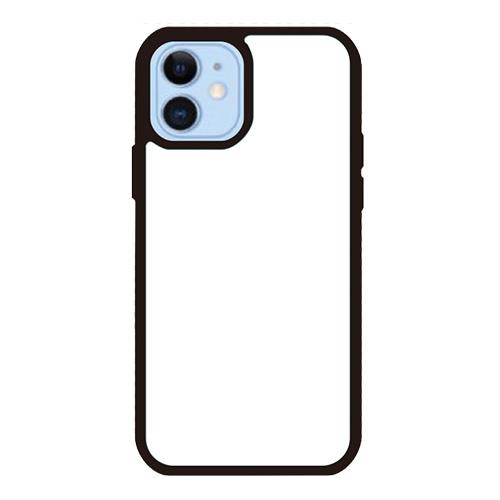 オリジナルiPhone12/12Proプリントパネルラバーケース