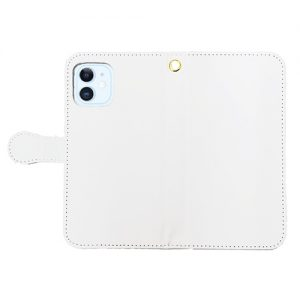 iPhone12/12pro<br>手帳型スマホケース