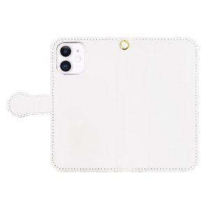 iPhone 12 mini<br>手帳型スマホケース