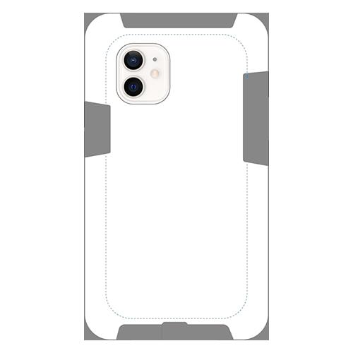 オリジナルiPhone 12 miniケース全面印刷(コート素材)