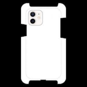 iPhone12 / 12 Pro<br>ケース全面印刷(コート素材)
