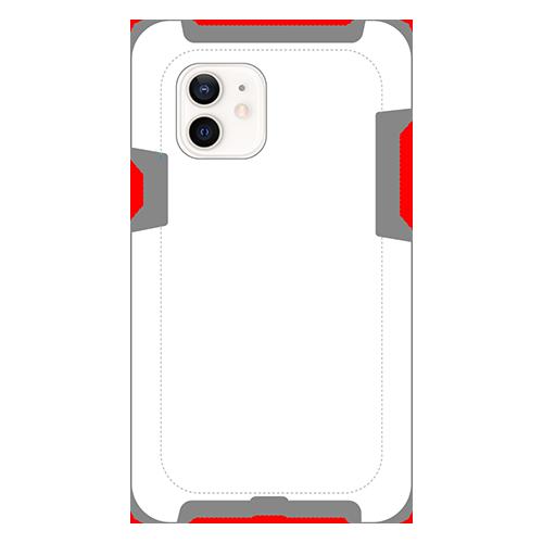 オリジナルiPhone12 / 12 Proケース全面印刷(コート素材)