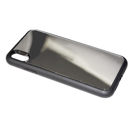 オリジナルiPhone11ProMaxミラーパネルケース