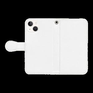 iPhone 13 mini <br>手帳型スマホケース