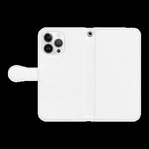 iPhone 13 Pro<br>手帳型スマホケース