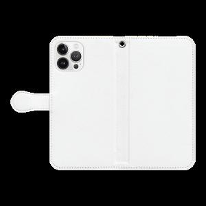iPhone 13 Pro Max<br>手帳型スマホケース
